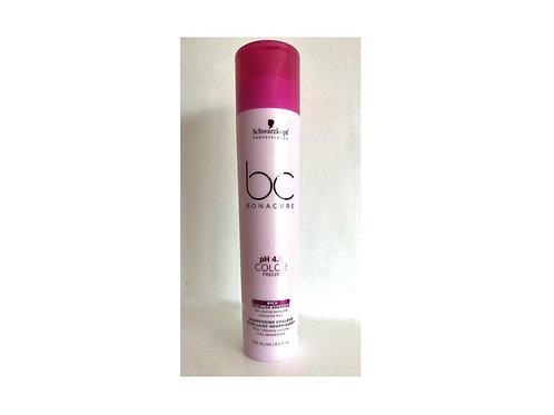 Schwarzkopf Bonacure Color Freeze Shampoo 250ml