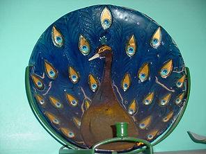 Twilight Peacock.JPG