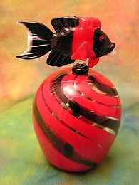 033- California Sheephead Fish perfume #