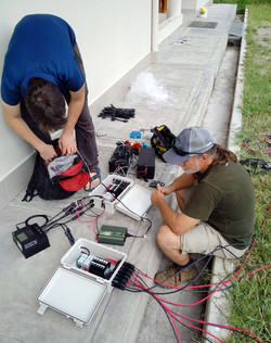 Preparing Guardians for installation