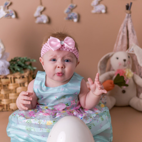 Easter Mini's