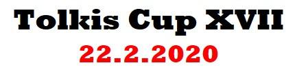 Tolkis Cup XVII - 22.2.2020