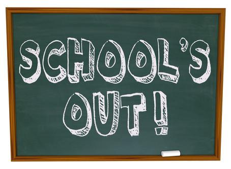 Koululaisstipendit jaettu, hyvää kesälomaa! - Skolstipendierna utdelade, trevligt sommarlov!