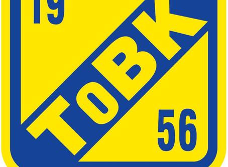 ToBK:n syysohjelma käynnistyy - ToBK:s höstprogram startar
