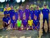 Ett svettigt Helsinki Cup över för ToBK:s del