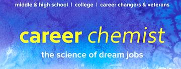 Career Chemist logo