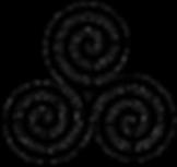 PNGPIX-COM-Celtic-Triple-Spiral-PNG-Tran