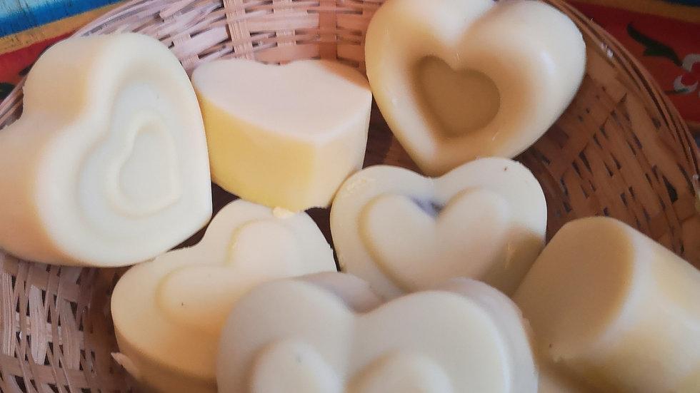 Sweet Jane Natural Solid Deodorant