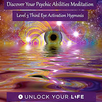 Discover Your Psychic Abilities Third Eye Meditation