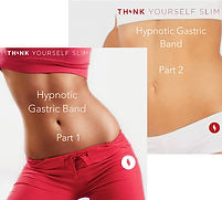 Hypnotic Gastric Band Collection MP3s