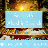 Access the Akashic Records Meditation Hypnosis