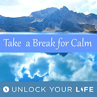 Take a Break for Calm Meditation