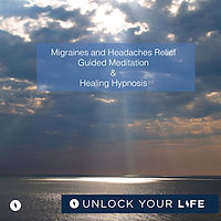 Migraines Headaches Relief Meditation