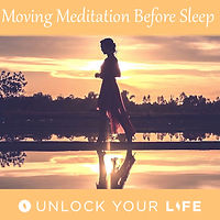 Moving Meditation When You Can't Sit Still