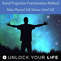 Astral Projection Fractionation Method