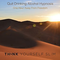 Quit drinking alcohol hypnosis meditation