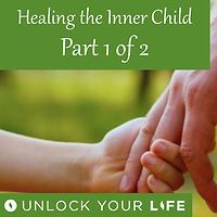 Healing Inner Child Part 1 Meditation