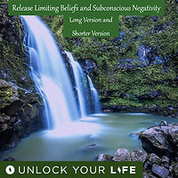 Release Limiting Beliefs and Subconscious Negativity