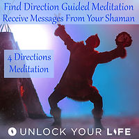 shamanic meditation unlock your life