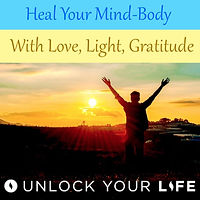 mind body healing affirmations
