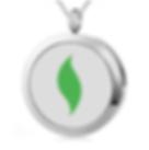 Unlock Your Life Aromatherapy Pendant