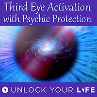 Third Eye Activation Guided Meditation