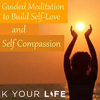 Guided Meditation to Build Self-Love and Self Compassionpassion meditation 400