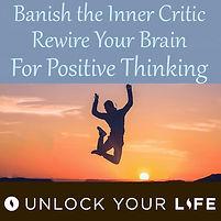 Banish the Inner Critic Meditation