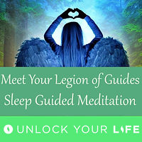 Meet Legion Guides Hypnosis Meditation Unlock Your Life