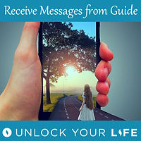 Meet Guide Inner Advisor Smartphone Meditation