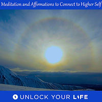 Daily Affirmations Connect to Higher Self Inner Advisr