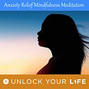 Sleep Hypnosis Anxiety Relief