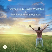 Heal Body Meditation and Pain Relief