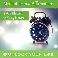 I am Blessed with 24 hours Meditation
