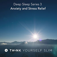 Deep Sleep for Anxious Minds, Worry, Stress Relief Meditation