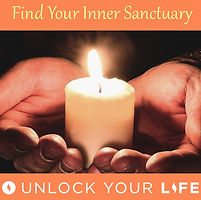 Find Your Inner Santuary