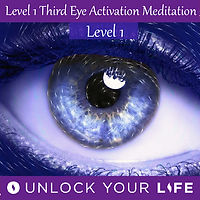Level 1 Third Eye Activation Meditation Hypnosis