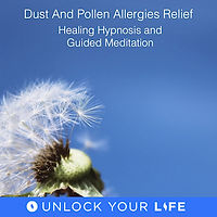 Dust Pollen Allergies Hypnosis Meditatio