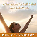 affirmations self belief self worth
