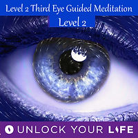 Level 2 Third Eye Meditation Hypnois