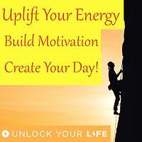 Morning Motivation Meditation