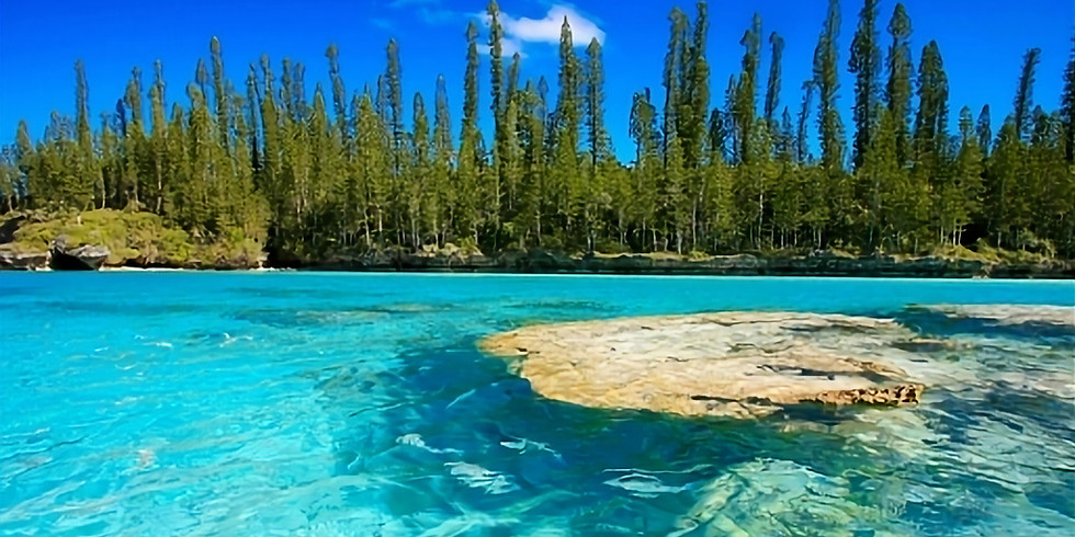 Leg 7 Port Vila, Vanuatu; Loyalty Islands, Noumea, New Caledonia
