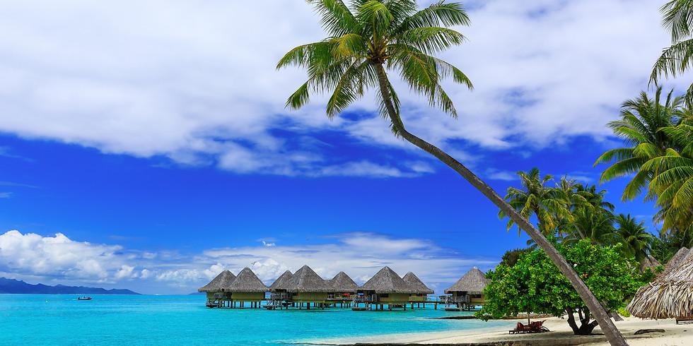 Leg 3 Papeete, Tahiti; Rarotonga, Cook Islands