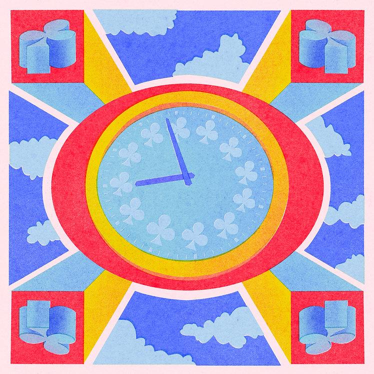 Time Flies | Emily Lynn Perelman