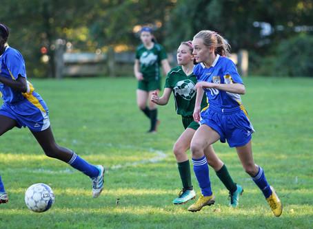 Girls Soccer Gallery