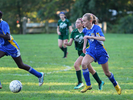 Girls Soccer Gallery
