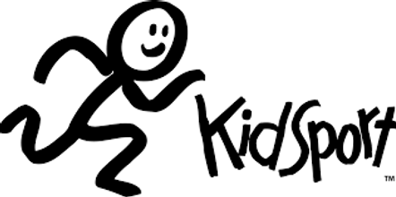 Kidsport donation