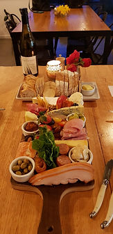 Tamar Valley Wine Tours - Wine and Cheese Night