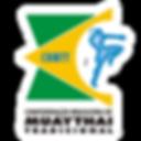 CBMTT confederação Brasileira de Muaythai Tradicional