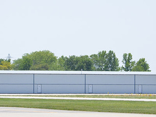 Shelbyville Airport hires new manager